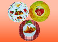Paper Plate Raw Materials