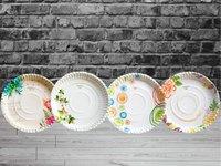 Dinner Paper Plate