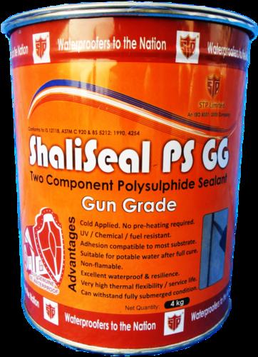 ShaliSeal PS GG