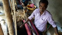 Acrylic Woolen Jamakkalam - Bhavani Carpet