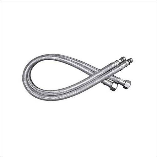 Stainless Steel Flexible Braided Basin Mixer Hose