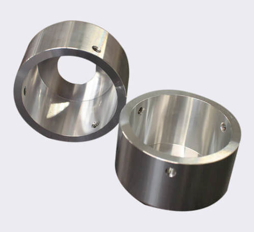 Aluminium Spinning