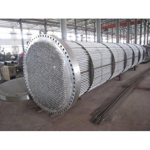 Steel Heat Exchanger