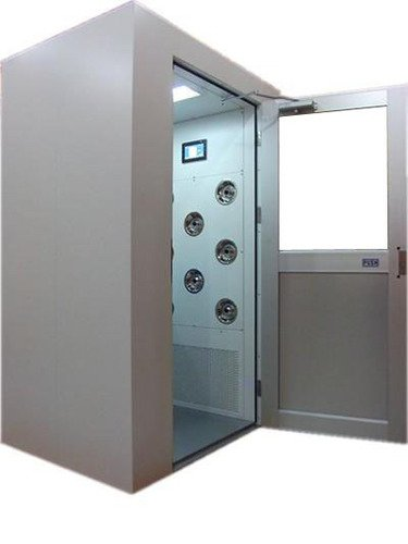 Automatic Air Shower