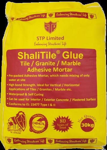 Shalitile Glue