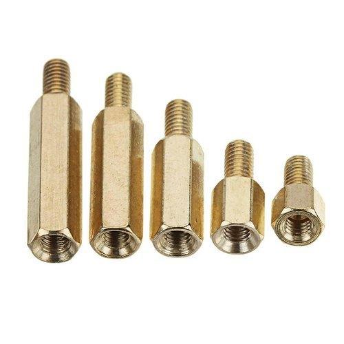 Brass Hexagonal Standoff Spacer