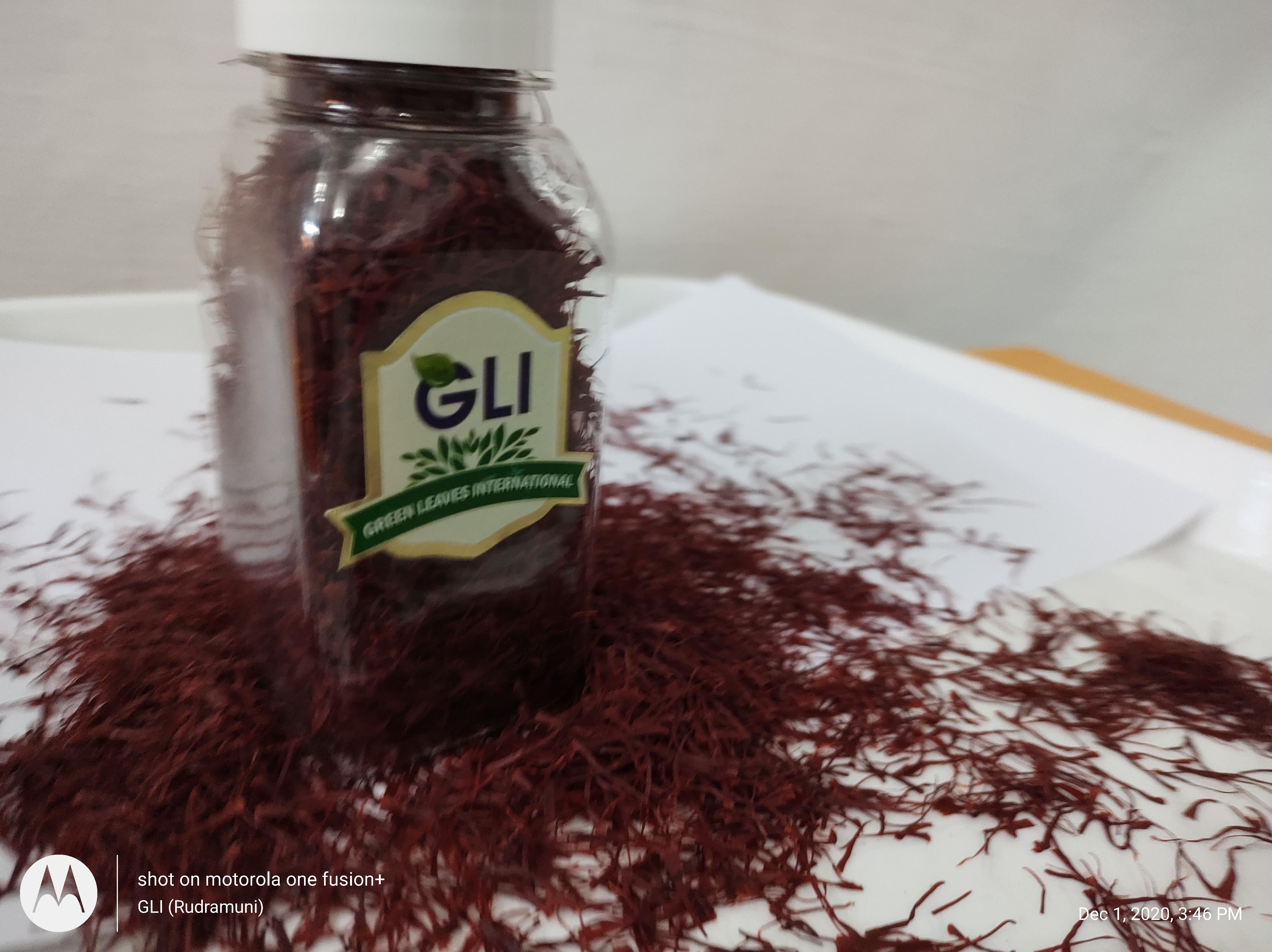 GLI Saffron
