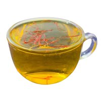 Organic Premium Kashmir Saffron