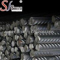 Tor Steel Bars
