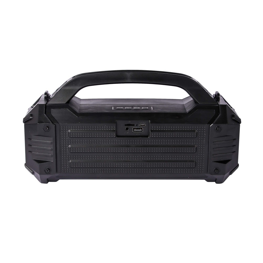 BOOMER Z11 Heavy Bass Bluei Bluetooth Speaker