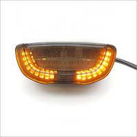 LED Tail Light Brake Turn Signal Indicators