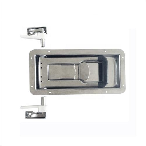 Truck Body External Door Lock