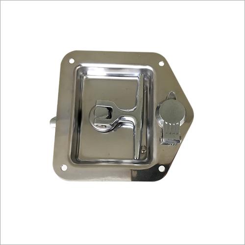 SS Folding T handle Tool Box Latch