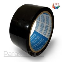 BOPP Black HVAC Tape