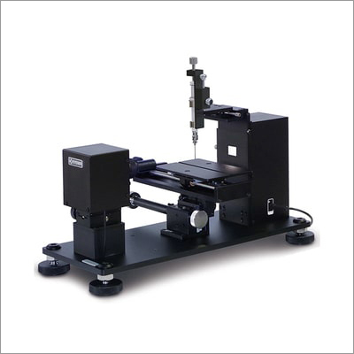 Contact Angle Meter / Goniometer - DMe 211