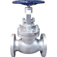 Flanged End Class 150 Class 300 Ibr L And T Globe Valve