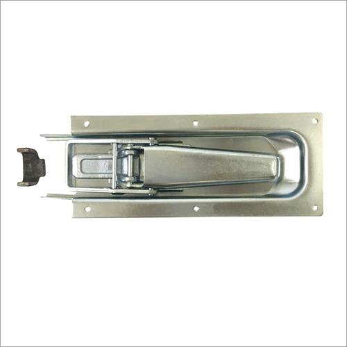 Open Wing Van Dropside Handle Door Lock