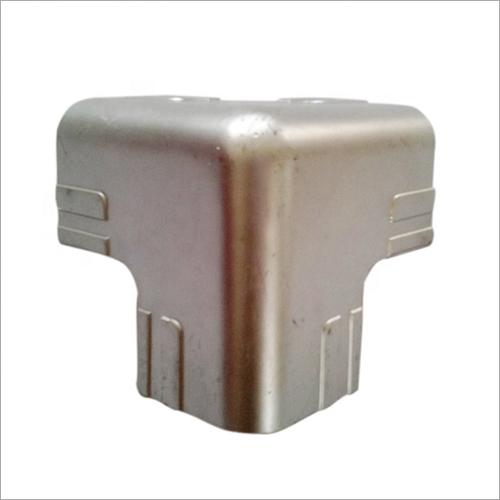Refrigerated Truck Trailer Body Freezer Wall Corner