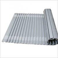 Automatic Industrial Aluminum Roller Shutter Door