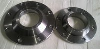 Small Housing Flange