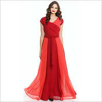 Anarkali Designer Gown