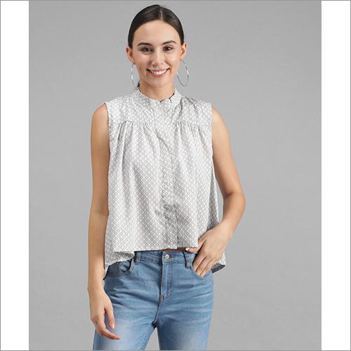 Ladies Shirt Top