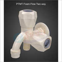 PTMT Two Way Foam Bib Cock