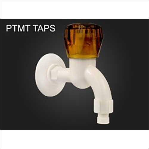 PTMT Crystal Whoshig Machine Tap