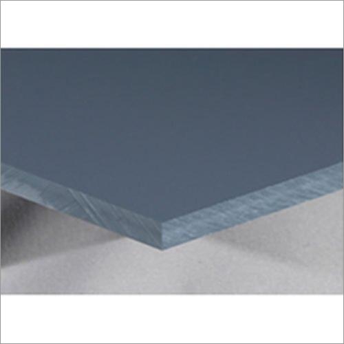 Extruded PVC Rigid Sheet