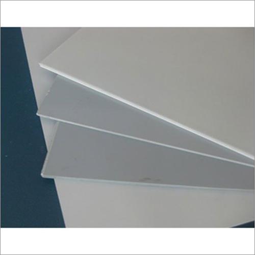 Extruded PVC Flexible Sheet