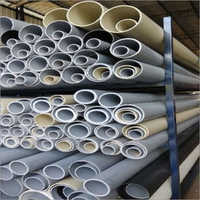 Industrial Polypropylene Pipe
