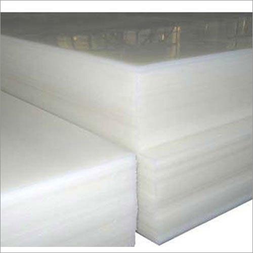 LDPE Plain Sheets