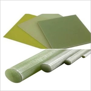 Glass Epoxy Sheets and Rods