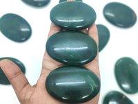 Green Aventurine palms Gemstones