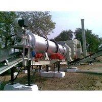Drum mix plant Spare parts
