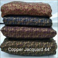 Copper Jacquard