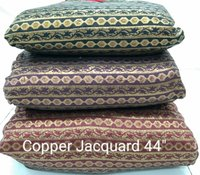 Copper Jacquard