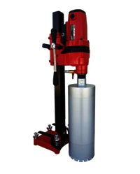 Diamond Core Drill Machine