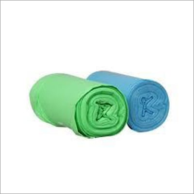 Available In Different Color Oxo-Biodegradable Bag