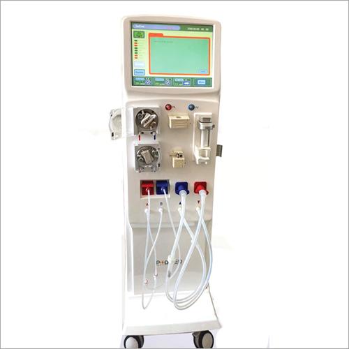 Dialysis Treatment Machine