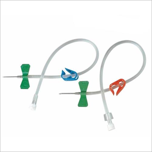 Fistula Needle