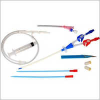 Hemodialysis Catheter