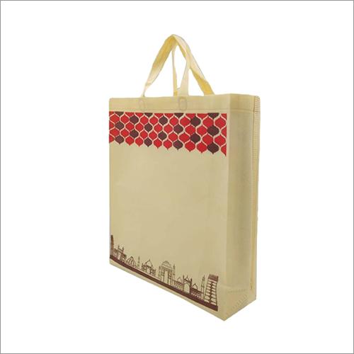 Taj Mahal Non Woven Box Bag