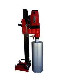 7 inch Diamond Core Drill (2400w)