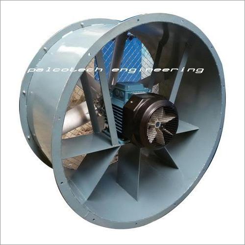 MS Axial Flow Fan