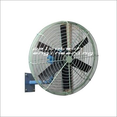 Industrial Man Cooler Fan