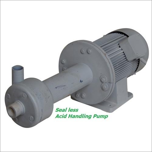 Acid Pump