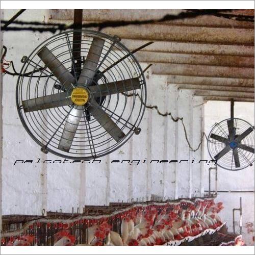 Poultry Farm Fan