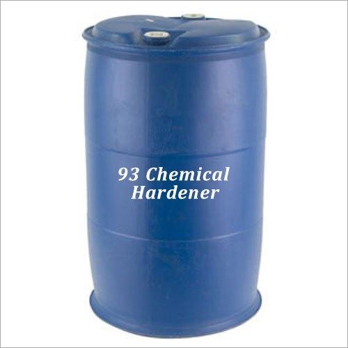 93 Chemical Hardener