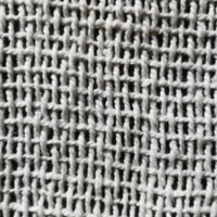 Ceramic Fiber Mesh Fabric